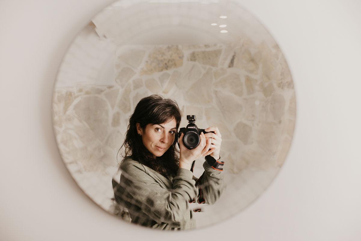 Estudio de fotografía Maria Arenas en Badalona-Barcelona