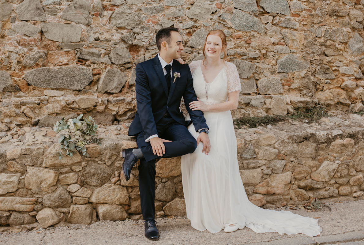 Fotógrafa de bodas en Badalona-Barcelona