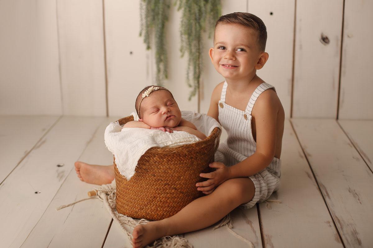 Fotógrafa especialista en newborn-recién nacido en Badalona-Barcelona