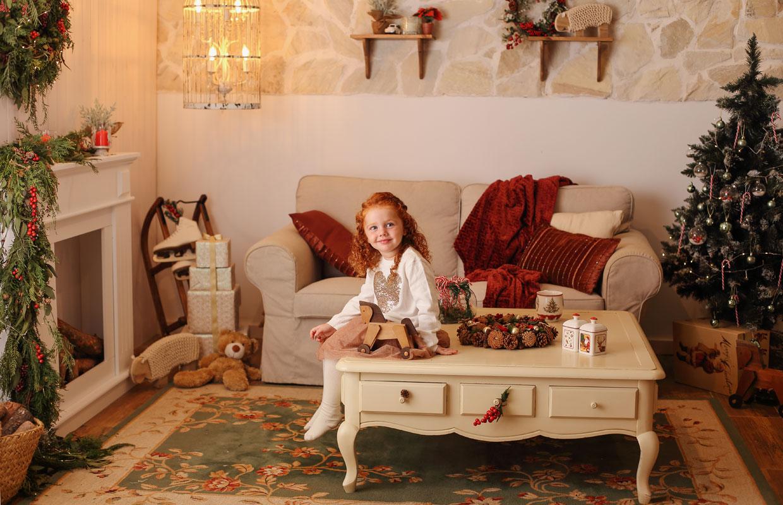 Sesiones fotográficas Navidad Badalona