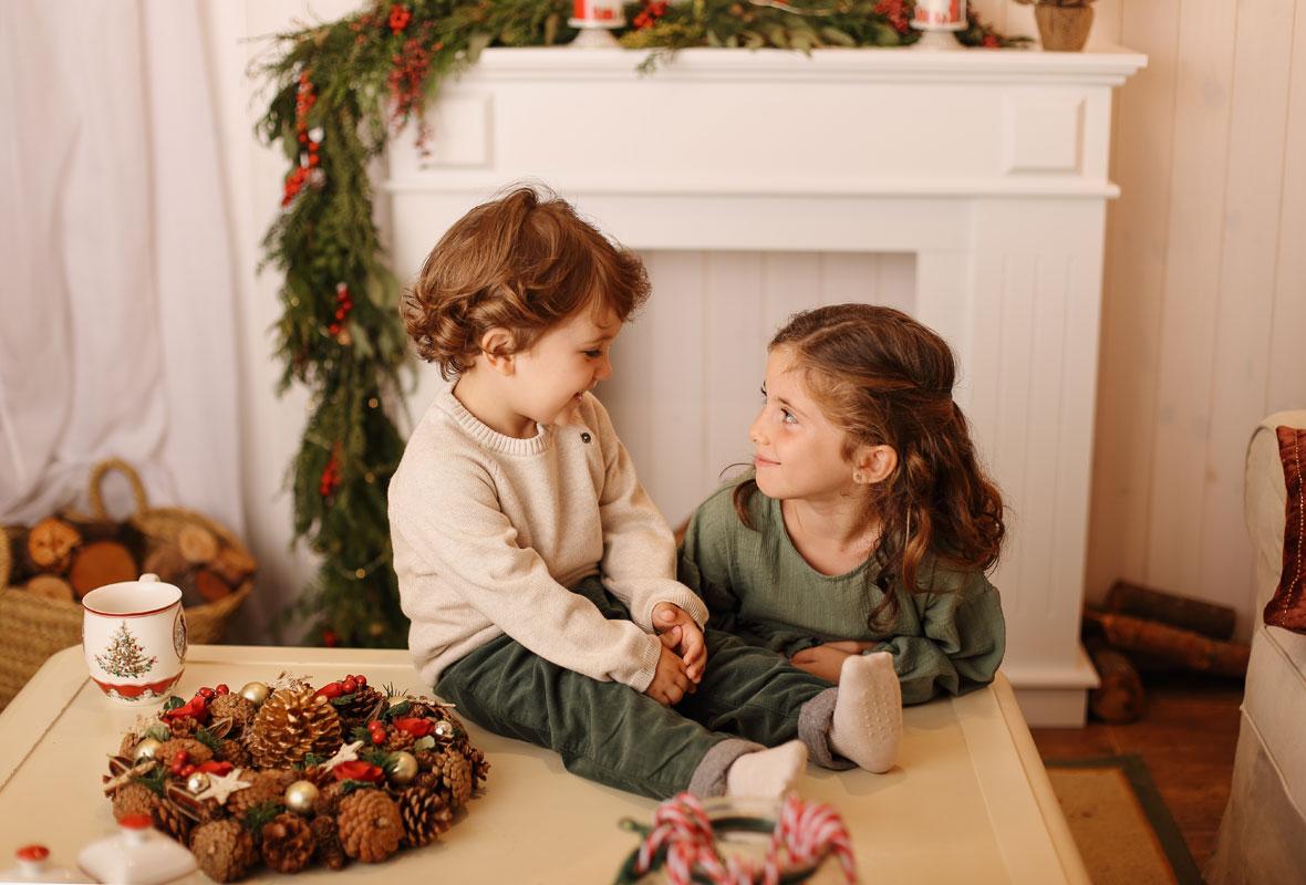 Reportatges fotogràfics de Nadal a Badalona